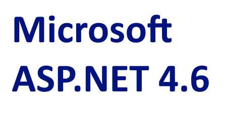 ASP.NET 4.6