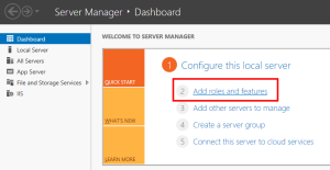 SharePoint Email Step 1